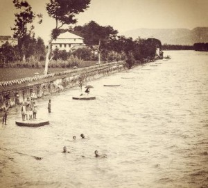 Bagmati as it once was