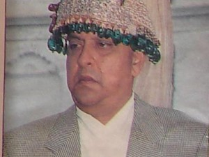 Elections stalled on grounds of corruption before: Gyenendra