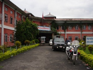 DDC office