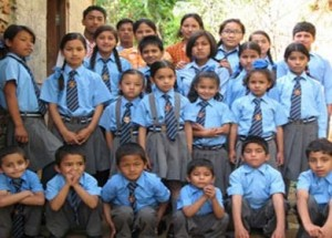 Better odds than at the government school: private school students