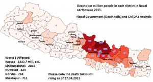 Source: http://earthquake-report.com/2015/04/25/massive-earthquake-nepal-on-april-25-2015/