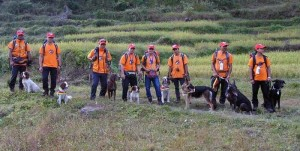 Rescue team near Pokhara: what will they find - scope of local tragedy still to emerge