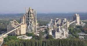 Coming to Nepalese districts soon: Chinese cement plant