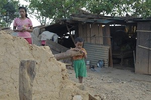 Fraud and favouritism delayed distribution too: genuine earthquake victims waiting for relief