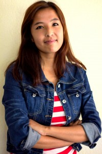 "Rojina Barcharya - co-founder of ""Girls in Technology"" and software developer - winner of Silicon Valley scholarship"