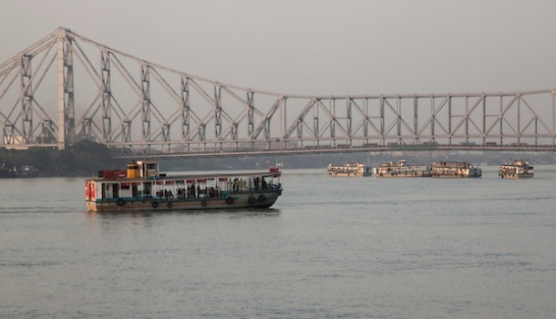 Waterways Nepal rivers navigation India