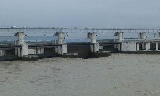 Waterways India rivers Nepal navigation