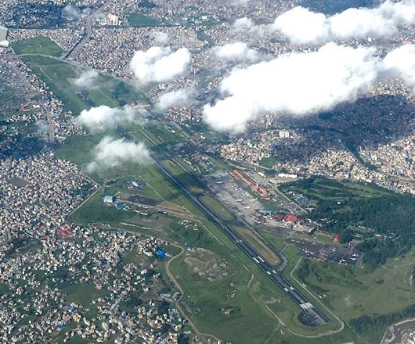 TIA Nepal